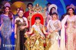 Doanh nhân Phạm Hường xứng danh với ngôi vị Nữ hoàng Doanh nhân Quốc tế 2017