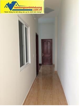 hành lang nhà bán tân đông hiệp dĩ an sổ hồng riêng