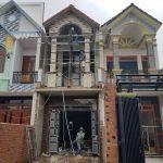 Bán nhà sau chợ đông hòa dĩ an