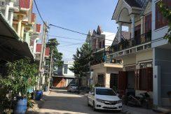 Khu dân cư nhà Bán nhà tân đông hiệp gần ngã 3 cây điệp dĩ an