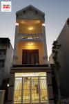 Cần bán căn nhà đông hòa dĩ an kiến trúc tân cổ điển