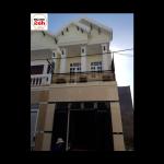 Bán nhà đường Lê Hồng Phong, Dĩ An, Bình Dương