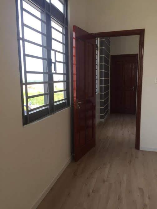 Nhà biệt thự mini dĩ an sàn gỗ cao cấp