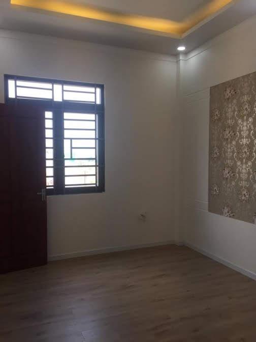Phòng ngủ số 2 căn biệt thự mini dĩ an