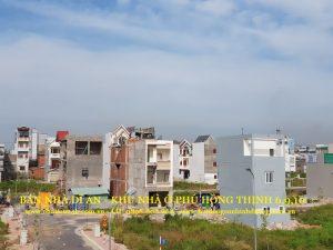 Bán nhà dĩ an chính chủ 4.5x14.1m - Nhà ngay khu dân cư Phú Hồng Thịnh 6,9,10
