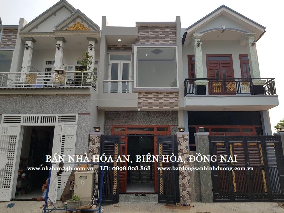 Bán nhà Biên Hòa Đồng Nai, DT 4 X16m, 1 trệt, 1 lầu 3 phòng ngủBán nhà Biên Hòa Đồng Nai, DT 4 X16m, 1 trệt, 1 lầu 3 phòng ngủ