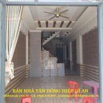 Phòng khách nhà bán gần đường Lê Hồng Phong Dĩ An