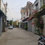Bán căn Biệt thự Mini Dĩ An, hẻm đường Võ Thị Sáu gần Big C Dĩ An
