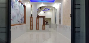 Bán nhà trung tâm y tế dĩ an bình dương nhà thiết kế đẹp