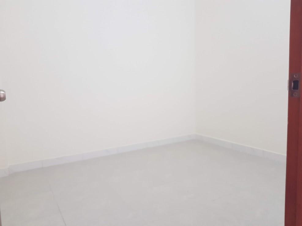 Phòng ngủ trên lầu rộng 12m2