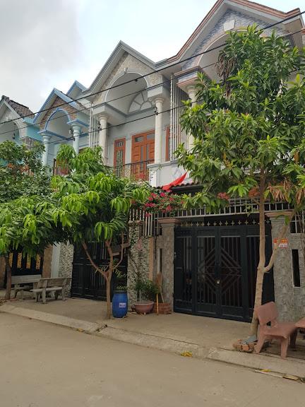 Bán nhà đường Võ Thi Sáu Dĩ An Bình Dương - Nhà gần bigc Dĩ An