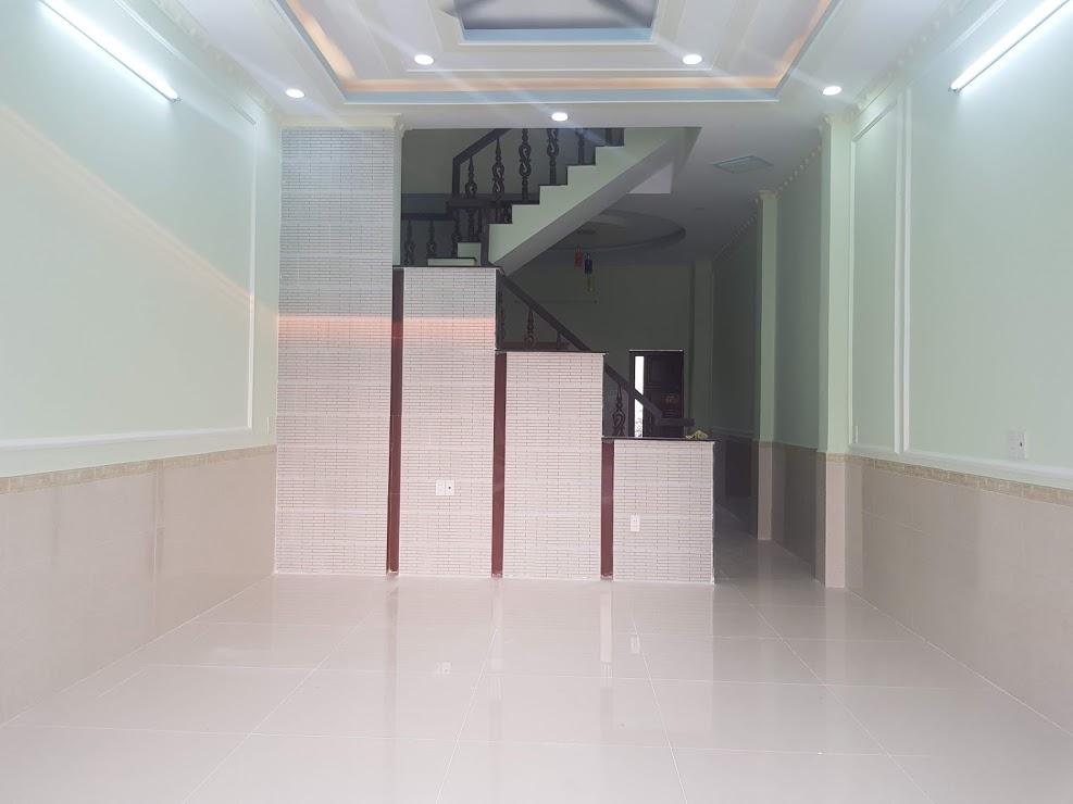 Phòng khách nhà bán phường Bình An Dĩ An