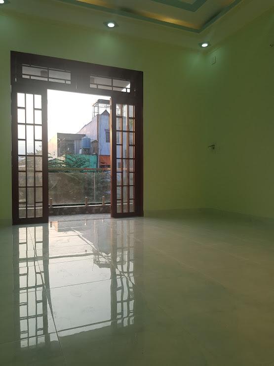Phòng ngủ số 2 nhà bán bình an rộng 25m2