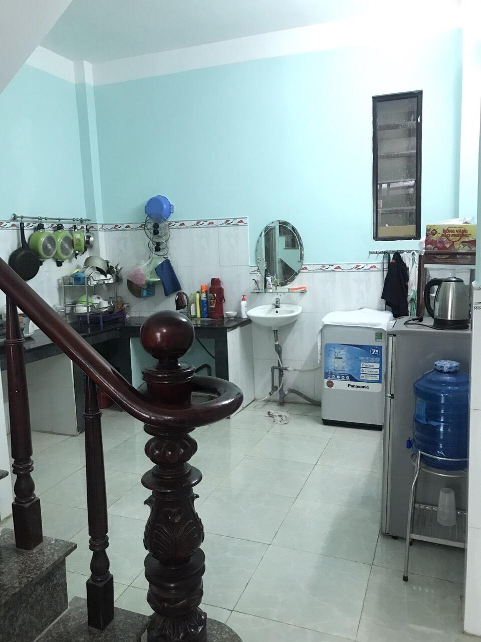 Phòng ngủ nhà bán dĩ an bình dương