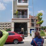Bán nhà dĩ an ngay quốc lộ 1K, DT 4x16m, gần ngã tư Bình Thung