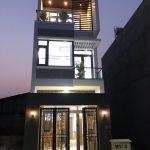Bán nhà Đông Thành Dĩ An, DT 4x20m, Đường 7m, Nhà 3 tầng 3,3 tỷ