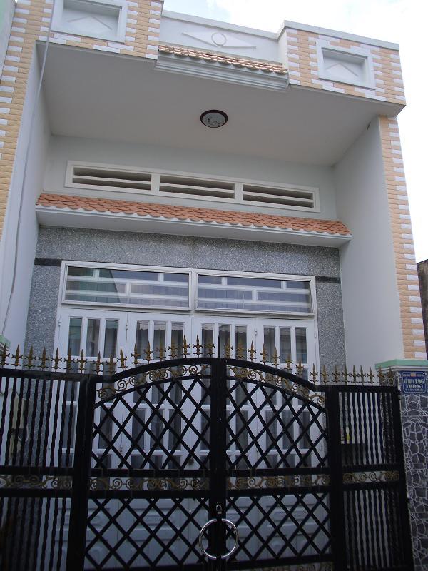 Nhà bán gần trường học Hoa Ngọc Lan Dĩ An