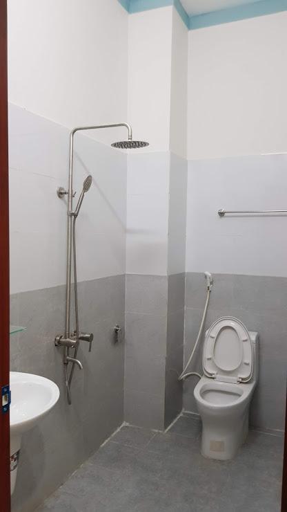 Phòng tắm nội thất cao cấp linax