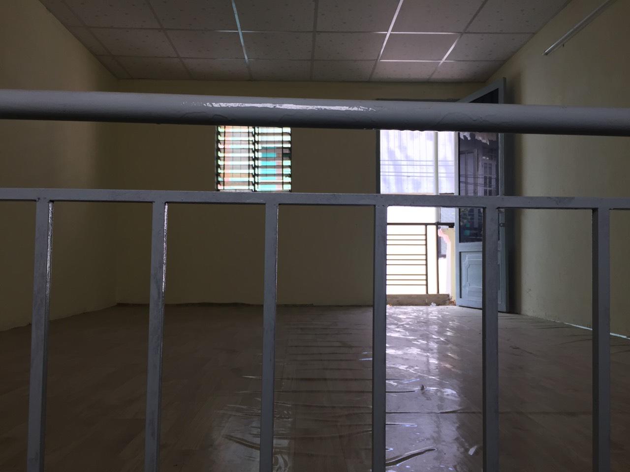 Phòng ngủ nhà bán gần cây xăng Tân Long Dĩ An