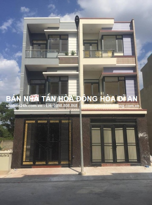 Bán nhà dĩ an Hôm Nay, Nhà gần làng đại học Thủ Đức