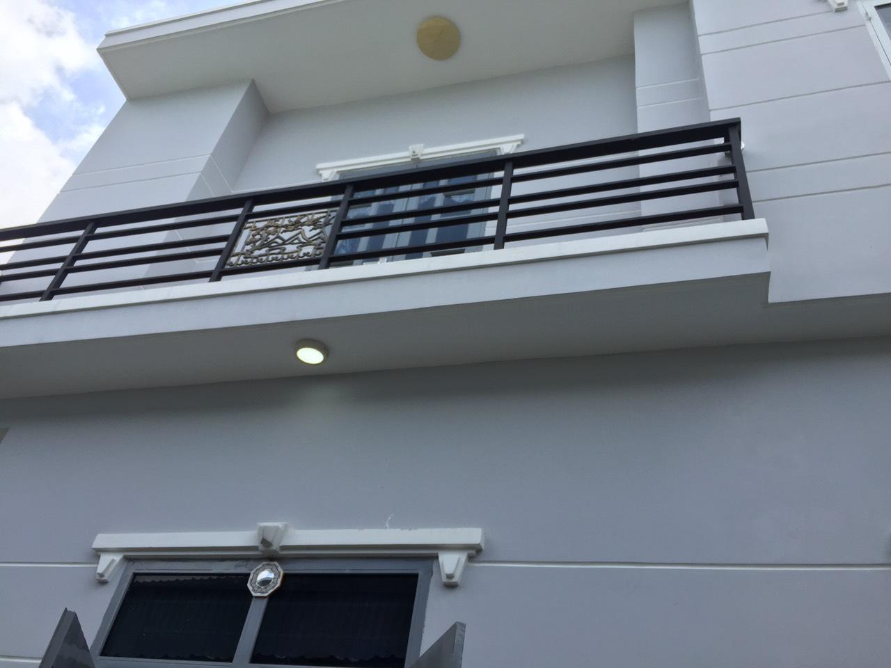 Bán nhà Trần Thị Dương Dĩ An, Nhà 1 trệt 1 lầu, dt 38m, giá chỉ 920 triệu