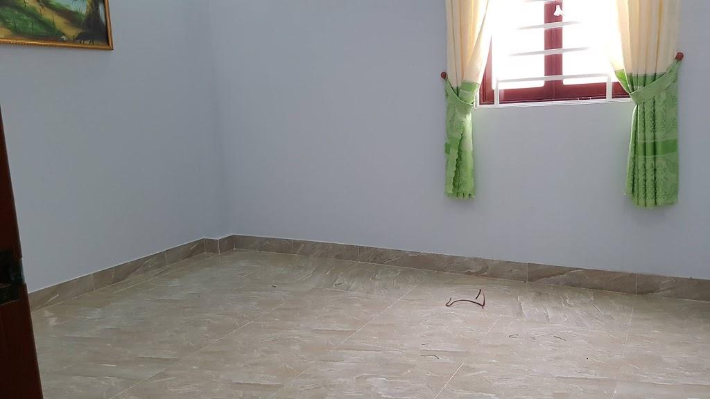 Phòng ngủ số 3 nhà bán dĩ an diện tích 4 x 4m