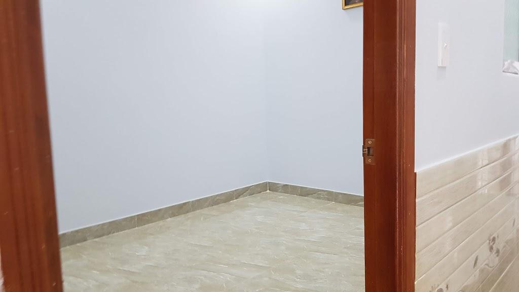 Phòng ngủ số 2 diện tích 4 x 3,5m