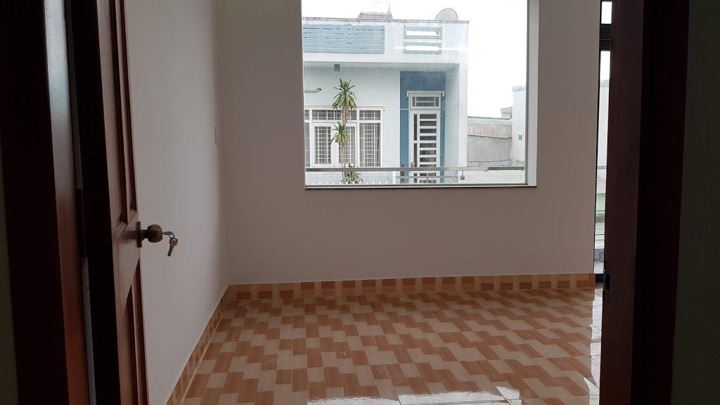 Phòng ngủ nàh bán dĩ an diện tích 4x5m