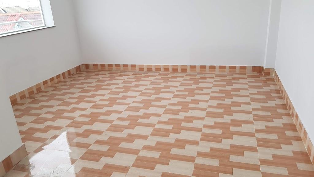 Phòng ngủ số 2 diện tích 3x5m nàh bán dĩ an