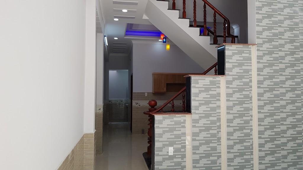 Một góc phòng khách nhà bán dĩ an bình dương 2019