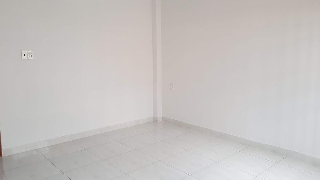 Khu vực phòng ngủ số 3 nhà bán dĩ an bình dương
