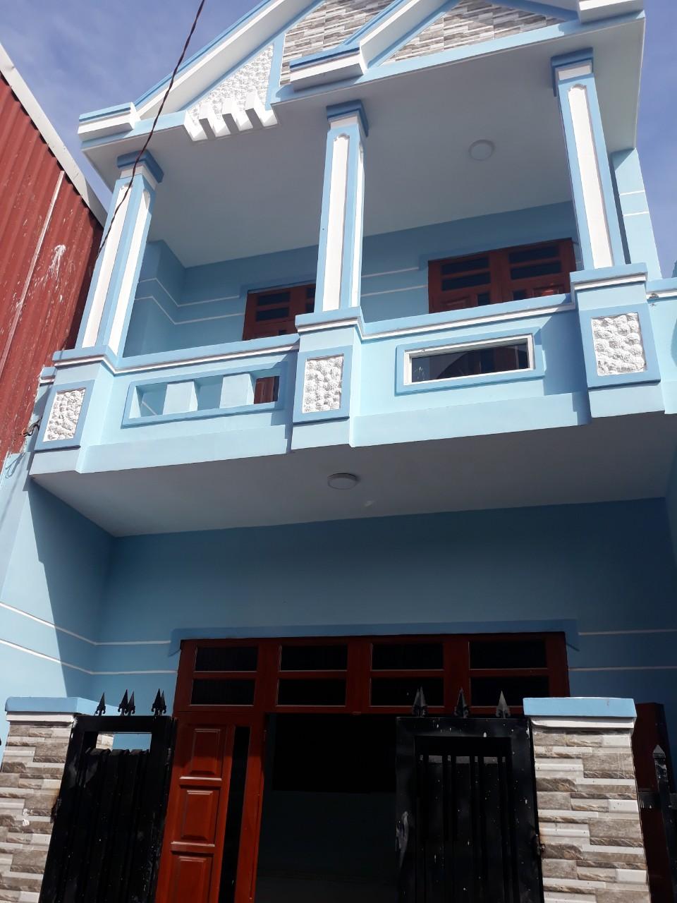 Bán nhà thuận an, Nhà phố 2 tầng giá rẻ gần ngã tư Bình Chuẩn