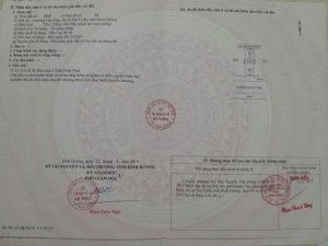 Bán Đất Tân Uyên 860 triệu sổ hồng riêng giá rẻ gần ngay khu công nghiệp Nam Tân Uyên