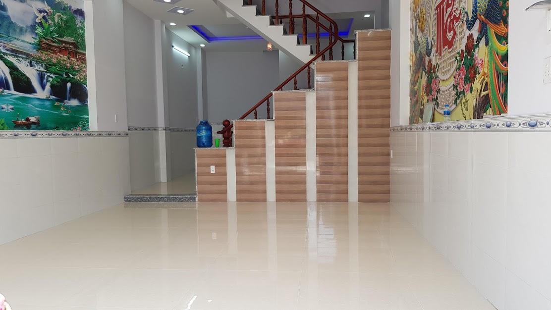 Bán nhà Hóa An Biên Hòa Đồng Nai 5x18m, 3 phòng ngủ, Sân xe hơi