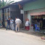 Bán Đất Khánh Bình 4X23m Tặng nhà cấp 4 mặt tiền