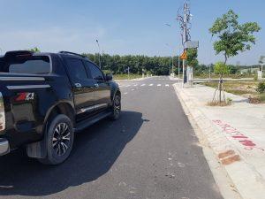 Bán đất tân uyên 5x19m khu nhà ở thương mại Tuấn Điền Phát