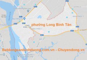 Phường Long Bình Tân