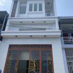 Bán nhà Dĩ An thiết kế ĐẸP 1trệt, 1 lầu, 1 lửng