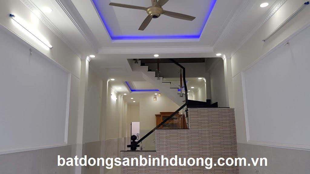 Bán Nhà phường An Hòa thành phố Biên Hòa Đồng Nai 4x22m
