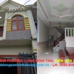 BÁN NHÀ PHƯỜNG LONG BÌNH TÂN, BIÊN HÒA GIÁ RẺ Batdongsanbinhduong.com.vn - LH: 0898.808.868