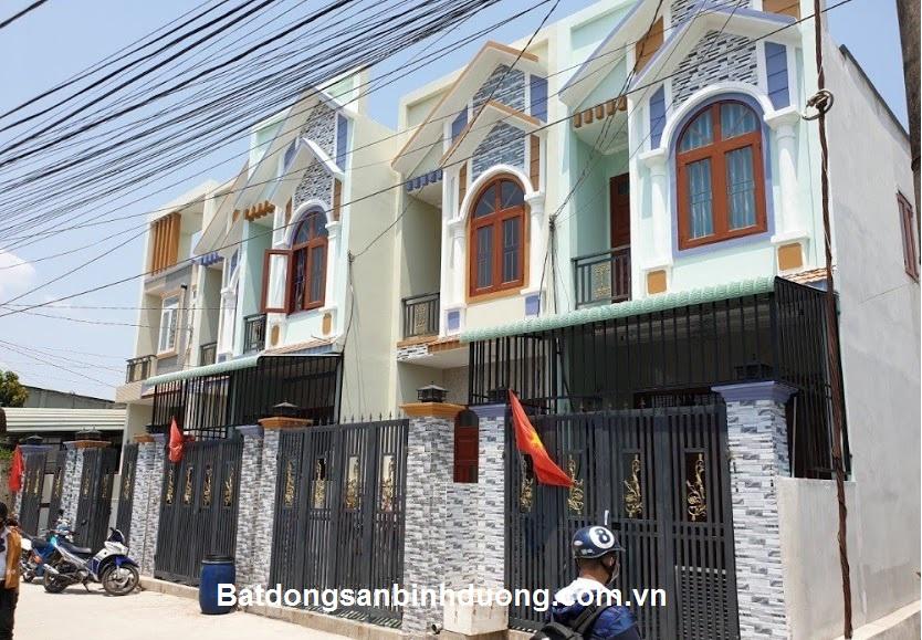Bán nhà đường Châu Văn Lồng Biên Hòa Đồng Nai 140m