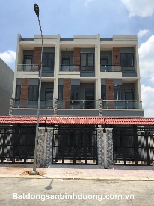 Bán nhà đường Lê Thị út, Tân Đông Hiệp, thành phố Dĩ An