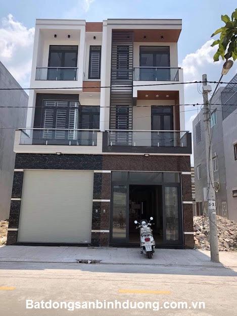Bán căn nhà Gần trường học Tân Đông Hiệp