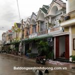 Bán nhà khu phố Chiêu Liêu phường Tân Đông Hiệp - 2 tỷ 650 triệu