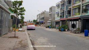 Bán nhà Tân Đông Hiệp, thành phố Dĩ An Bình Dương 2020