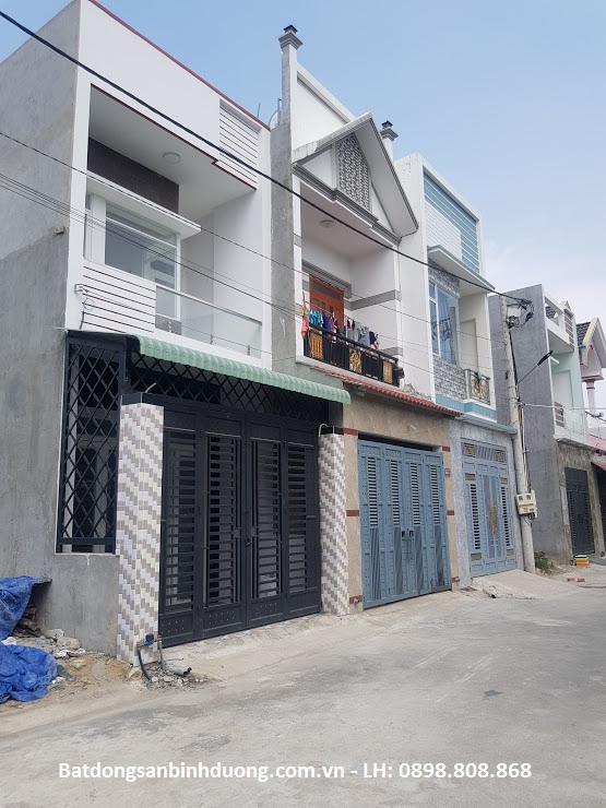 Bán nhà ngay cầu Đồng Nai 4 x 16m sổ hồng riêng giá 2 tỷ