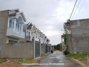 Bán nhà ngay chợ Bến Gỗ thành phố Biên Hòa Đồng Nai