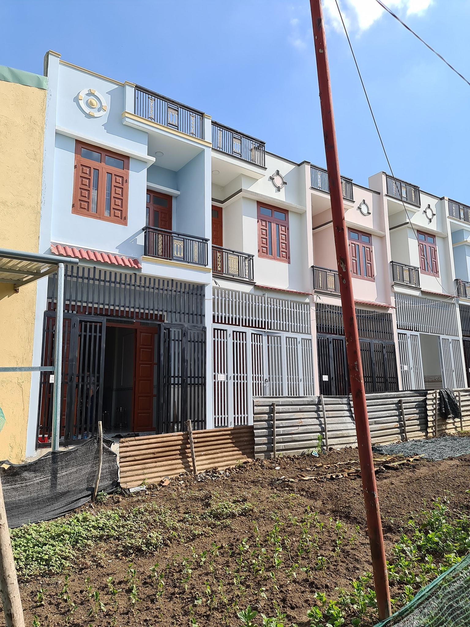 Hình ảnh thực tế nhà bán Biên Hòa cổng 11