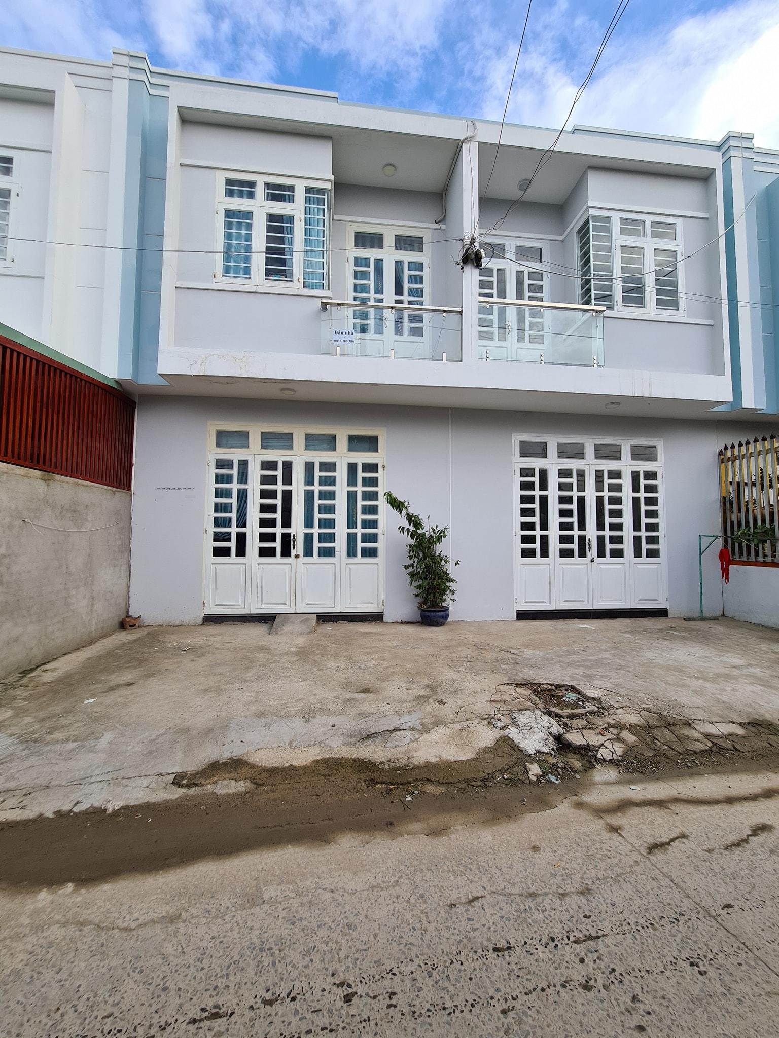Bán Nhà Phường Bửu Hòa, thành phố Biên Hòa gần chợ Bửu Hòa