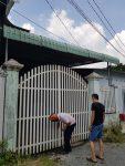 Cần Bán Gấp Căn Nhà 5x15m Gần Ngay Đường Nguyễn Văn Tỏ, thành phố Biên Hòa